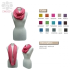 CWC001 Infinity Scarf