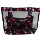 CWSB0094 Flamingo Bag Set