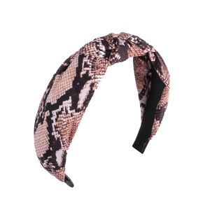 FH026 Multi Print Headband - #4