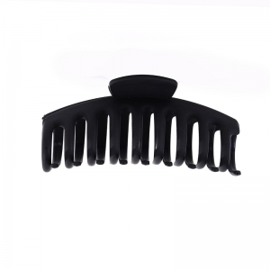 FHW002 Multi-color Grand Hair Claw , #1 (3pcs in a set)