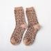 FO013 Leopard Pattern Socks - Dz