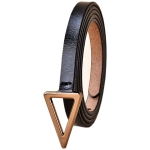 FSA011 Belt - Black