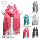 FSN2115 Solid Color Scarf