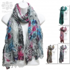 FSN2159 Fashionable Print Scarf