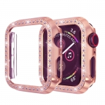 FWC001 Apple Watch Cover Case, Rose