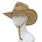 HY2688 Cowboy Straw Hat