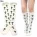 IW0039 Fashion Knee High Socks