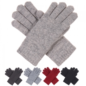JG507M Double Layered Gloves (DZ)