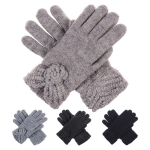 JG601 DOUBLE LAYERED WINTER GLOVES