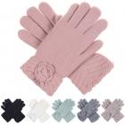 JG601P Double Layered Winter Gloves (DZ)