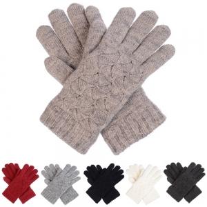 JG614 Double Layered Gloves (DZ)