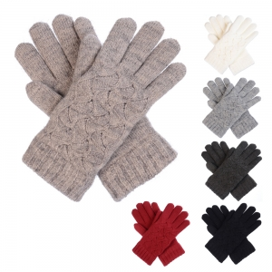 JG614 Double Layered Winter Gloves (DZ)