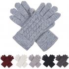 JG622 Double Layered Gloves (DZ)