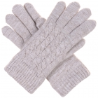 JG622 Double Layered Gloves, Lt.Beige