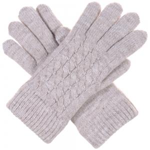 JG622 Double Layered Gloves, Lt.Beige
