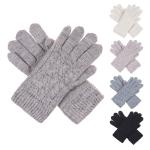 JG622 Double Layered Winter Gloves (DZ)