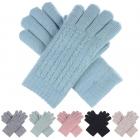 JG702 Double Layered Gloves (DZ)