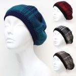 JH506 Winter Beret hat