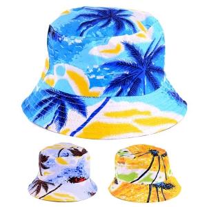 JH616 Waikiki bucket hat
