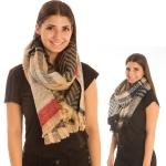 JS1027 Fashion Scarf