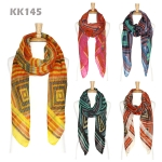 kk145 Multi Big Diamond Shape