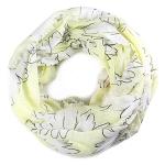 LOF267 Floral Infinity, Yellow