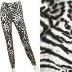 LGS169R Leopard Pattern leggings