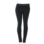 LGS618 Fleece Lined Leggings w/pocket
