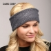 LHB007 FLEECE LINED HEADBAND