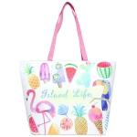 LOA103 Island Life Tote Bag
