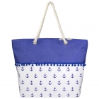 LOA127 Mini Anchor Tote Bag