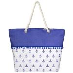 LOA127 Mini Anchor Tote Bag