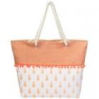 LOA128 Mini Pineapple Tote Bag