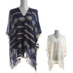LOF212 Aztec Pattern Cover Up