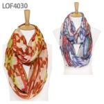 LOF4030 Geometric Infinity Scarf
