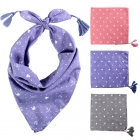 LOF472 Anchors Bandana