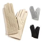 LOG010 Patterned Gloves