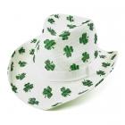LOH060 St. Patrick's Day Panama Hat