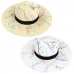 LOH093 Paint Splatter Floppy Hat
