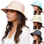 LOH094 Palm Tree Bucket Hat