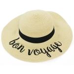 LOH109 Bon Voyage Floppy Hat