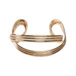 MTB3168 Bold Bracelet Cuff