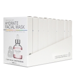 MP70 Hydrate 7 Days Facial Mask 10 Packs (70 Sheets)