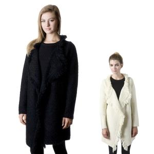 NT012 Fancy Long Coat