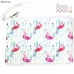 PCH102 Flamingo Pouch