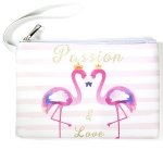 PCH103 Flamingo Pouch