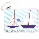 PCH106 Sailor Boat Pouch