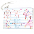 PCH107 Indian Dream Pouch