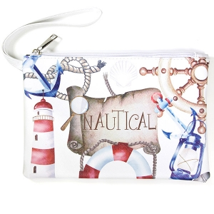 PCH108 Nautical Pouch