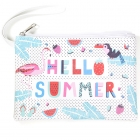 PCH109 Hello Summer Pouch